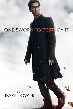 Watch The Dark Tower Full Movie Online Free Streaming