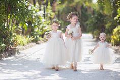 Daminhas | Casamento no Jardim Botânico