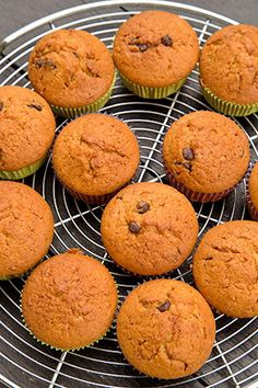 Muffin Tins, Food And Drink, Breakfast, Desserts, Sweet Treats, Morning Coffee, Muffin Pans, Deserts, Dessert