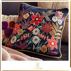 Get an incredible experience of luxury home decor items online shopping at Heimars. Select the finest handcrafted luxury/ premium décor pieces from our extensive collection. Home Decor Items Online, Decorative Cushions, Luxury Home Decor, Luxury Living, Accent Decor, Turning, Artisan, The Incredibles, Muse
