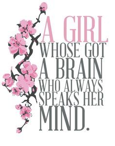 a girl who's got a brain.PLUS a girl worth fighting… disney princess mulan. a girl who's got a brain.PLUS a girl worth [. New Quotes, Movie Quotes, Quotes To Live By, Inspirational Quotes, Funny Quotes, Qoutes, Motivational, Funny Memes, Disney Princess Quotes