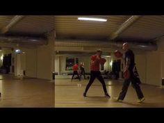 Coach Roger Mittology Training / Ulti Mittwork with Marius Lilleås Hansen. SATS - Drammen Jan 2018. - YouTube