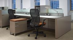 There are a large number of people that are working five days a week and at least eight hours daily in most of the offices worldwide. The office furniture performs a crucial role in an office. Comfortable office furniture can provide an ease and it would increase productivity.