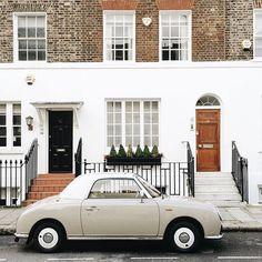 #prettycity London @siobhaise #soloparking e...Instagram photo | Websta (Webstagram)