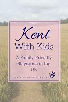 Thinking about a holiday in the UK this year? How about Kent with Kids? We tried it and had a great time, lots of days out and lovely things to do! #uk #travel #traveltips #england #holiday