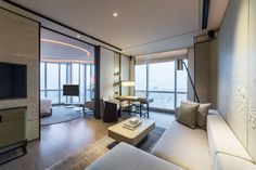 Shenzhen Marriott Hotel Nanshan - Picture gallery