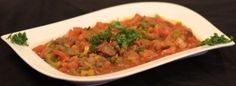 Beef and Vegetables Kalaya from Salem Restaurant in Chicago, IL