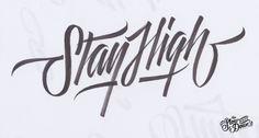 STAYHIGH! - HAND