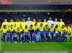 Brazil Soccer Team And More Pics Of Sports That Brazilians Play On This Website