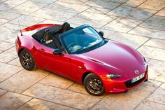 Will Mazda Fans See Turbocharged or MPS MX-5 Miata Options 2016