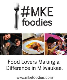 Milwaukee Foodies