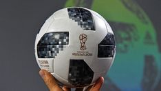 ICYMI: El balón del partido inaugural del Mundial de Rusia 2018 viajará al espacio