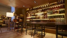 Internationaly based interior design firm Super Potato's official home page. Veg Restaurant, Architectural Lighting Design, Cafe Bistro, Bar Lounge, Light Architecture, Interior Lighting, Retail Design, Coffee Shop, Potatoes