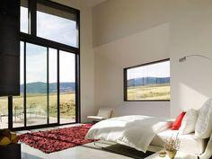 Wapiti Valley Residence by studioryker