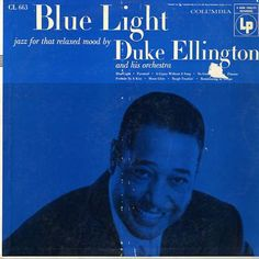 Duke Ellington And His Orchestra ‎– Blue Light (1955) Mono pressing available in our Cheap Vinyl Records section! Buy More, Save More!