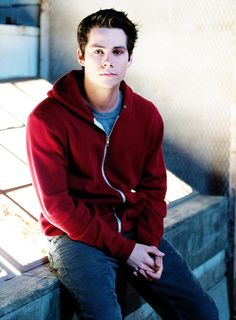 Dylan O'Brien - Teen Wolf