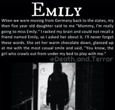 I would have been scared to death! Scary Horror Stories, Short Creepy Stories, Paranormal Stories, Scary Stories To Tell, Spooky Stories, Creepy Horror, Spooky Scary, Sad Stories, Short Stories