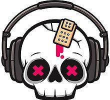«Skull Rock» de cronobreaker