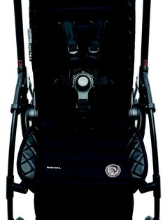 Pin for Later: All of the Coolest Parents Are Going to Want This Brand-New Bugaboo Stroller