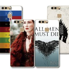 Game of Thrones design plastic shell phone case For Huawei Honour Lite Mate 7 8 9 Plus Transparent cover - Direwolf Shop Direwolf Shop Dire Wolf, Game Of Thrones, Shells, Plastic, Phone Cases, Cover, Shop, Design, Conch Shells