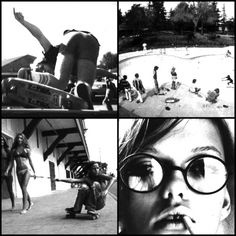 summer days at the skate park w/ fwends=some of the best memories eva