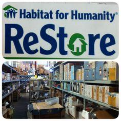 Restore Hawaii - Great for repurposing and reusing