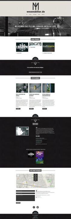 Layout & Design by BlickeDeeler