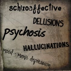 Find out more about kids and Schizoaffective Disorder at https://www.learningdifferencesworld.com/ #Schizoaffective Disorder