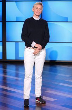 21 Best Ellen Images Flapper Fashion Tomboy Fashion Ellen Portia