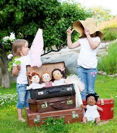 8 bästa bilderna på Rubens barn dockor  9993312fd1b2f