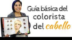 Esta guía básica del colorista de cabello te será de gan utilidad en tus trabajos diarios. Baby Highlights, Best Bobs, Cabello Hair, Colorista, Hair Color Techniques, Love Hair, Grey Hair, Cosmetology, Hair Dos