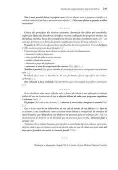 Página 249  Pressione a tecla A para ler o texto da página