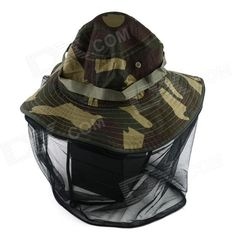 The hat is lightweight, breathable, large brimmed, with neck protection, great for summer wear, protects your neck from UV and sunlight; The hat is like a small tent, it causes airflow to produce wind as you are walking, you will feel cool in the hot summer. http://j.mp/1mcbc5m