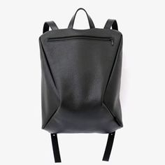 - UNDER MY ROOF - leather bags