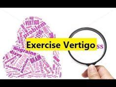 Exercise Vertigo - Simple Exercises For Vertigo