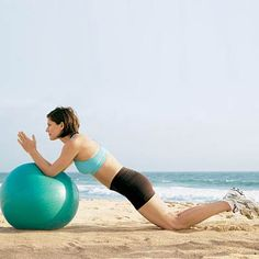 Get your body in swimsuit shape with our fat-blasting, body-shaping circuit workout.   Health.com