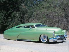 doyoulikevintage:  1950 Mercury Coupe