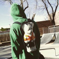 A shot from our skateboarding photo shoot