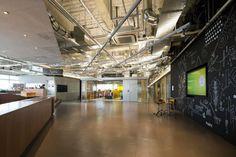 KOIL workplace by Naruse Inokuma Architects, Kashiwa-shi – Japan » Retail Design Blog