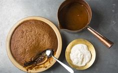 The best ever Great British Bake Off recipes: Sticky toffee pudding