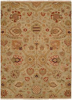 Meticulously flat woven in India from mountain wool, the Lorette transitional handmade rug will thrive in both traditional and modern settings. Consisting of an elegant floral design and a majestic palette, this stylish rug is also surprisingly affordable. http://www.cyrusrugs.com/cyrus-artisan-item-8195&category_id=272&pagenum=2&click=pge