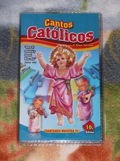 Cantos Catolicos