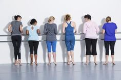 Barre Method: What's True, What's Hype & How To Stay Injury Free