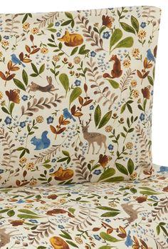 print & pattern: AUTUMN SEASON - george home