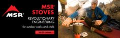 Since 1969, MSR has stood for cutting-edge backcountry-gear engineering. Our passionate fusion of mountaineering and engineering has led to a succession of groundbreaking products-stoves, tents, snowshoes, poles, cookware, water filters, and purifiers-that have revolutionized the outdoor industry. That's why MSR gear has been taken on expeditions around the world. MSR gear stands up, time and time again, to the most demanding situations imaginable.