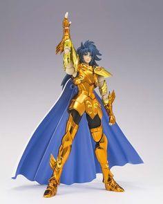 NEW Saint Seiya Myth Cloth EX Sea Dragon Kanon figure!!! BUY HERE http://bradgeek.tumblr.com/post/124720146013/new-saint-seiya-myth-cloth-ex-sea-dragon-kanon