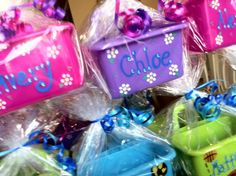 45 Best Kids Party Favors Images In 2013 Kid Party Favors Kid