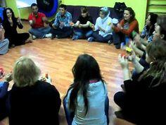 Müzik Amca Okul Öncesi Müzik Atölyesi - Atölye Çalışması - AK SAKALLI DEDE