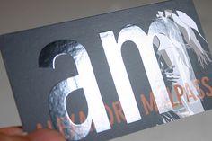 200 Business Cards Spot UV one side 14 PT by printforbrands