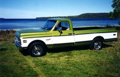 Customer Submitted Pictures of 1967-1972 Chevy Trucks and SUVs ...